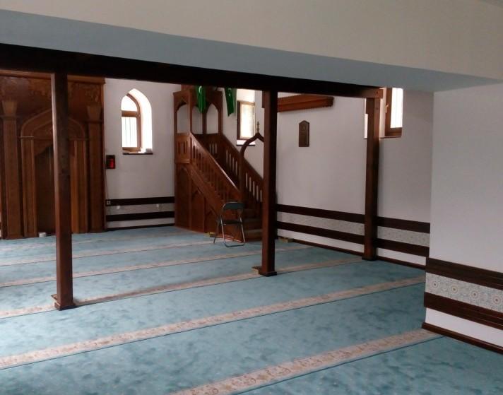 Vardacka džamija