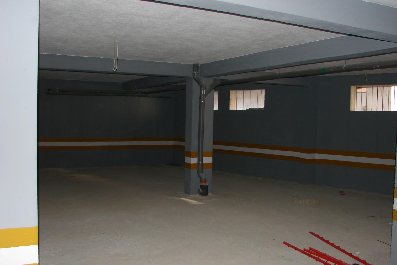 Varda garaža