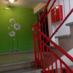 Varda stepenište