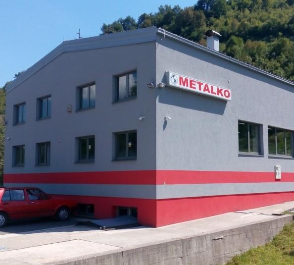 Metalko Orahovica 6